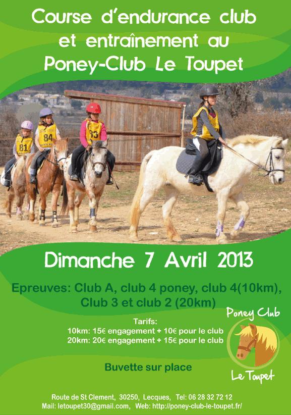 Course-dendurance20132s2